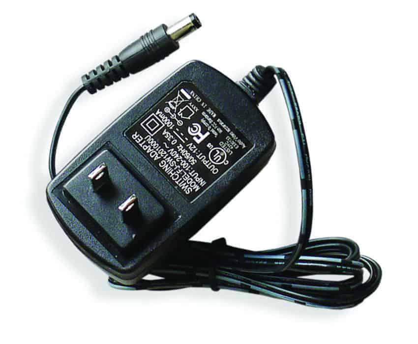 3 Amp Power Supply for O2Grow Emitters