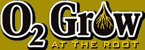 O2Grow Company Logo