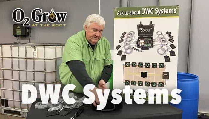 DWC-Systems